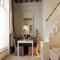 Paris Short Term Furnished Apartment Rental