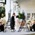 Parisian Party Centerpieces