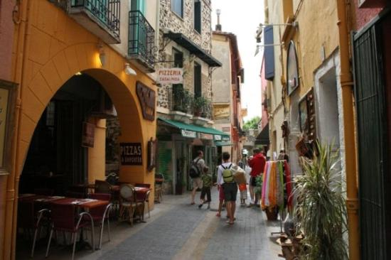 Perpignan France Vacation Guide