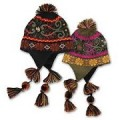 Peruvian Chullo Fleece Hats2