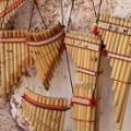 Peruvian Pan Flutes2