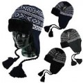 Peruvian Trapper Hats