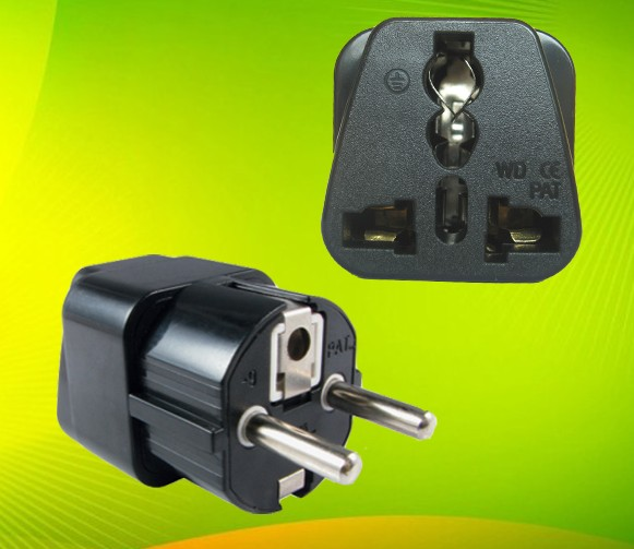 Plug Adaptor France