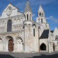 Poitiers France Vacation Guide