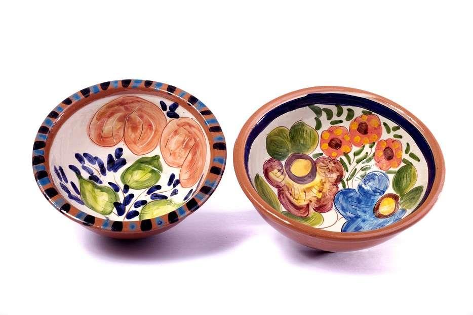 portuguese ceramic dinnerware