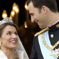 Prince Felipe of Spain