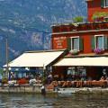 Restaurants Italy Lake Garda