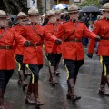 Royal Canadian Mounted Police Uniforms