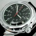 Russian Military Watches