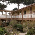 Senior Citizens Home Marina California