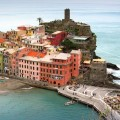 Short Breaks Italian Riviera