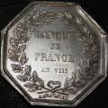 Silver Marks France