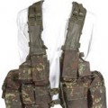 South African Assault Vest