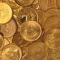 South African Gold Pound Coin Values