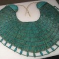 South African Jewelry Broad Collar