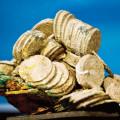 Spain Shipwreck Gold Coins
