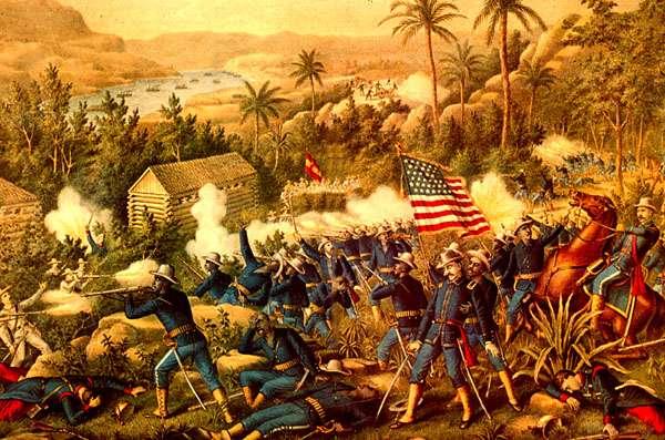 Spanish American War Summary