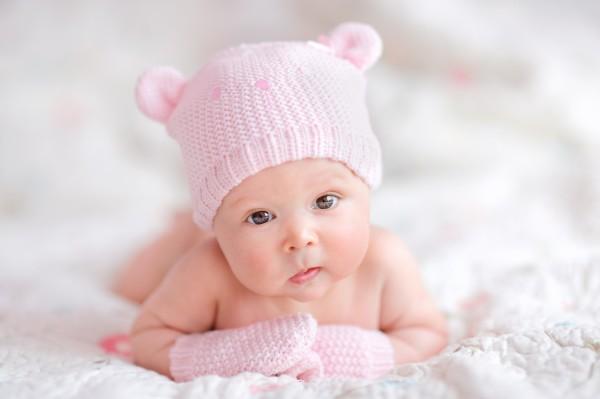 Newborn Baby Girl Names