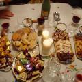 Spanish Christmas Foods