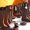 Spanish Cowboy Boots