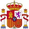Spanish Flag & Coat of Arms