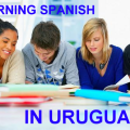Spanish Immersion Uruguay