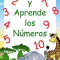 Spanish Number Games