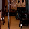 Spanish Revival Floor Lamps