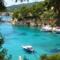 Sporades Islands in Greece