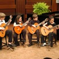 Suzuki Music Workshops Australia