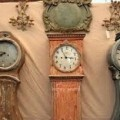 Swedish Antique Clocks