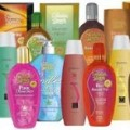 Swedish Beauty Tanning Products