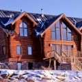 Swedish Cope Log Homes