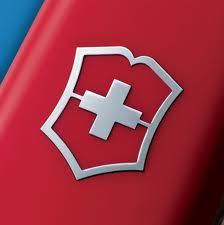 Swiss Army Logo