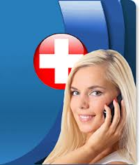Switzerland international phone call tips