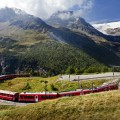 Switzerland railway