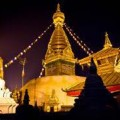 Temples in Nepal Buddha Religion