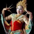 Thai Dancer Jewelry
