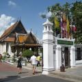 Thailand Museum Guide