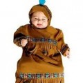 Toddler Indian Halloween Costumes