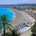 Tourism in Nice France