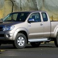 Toyota Diesel Trucks in Australia