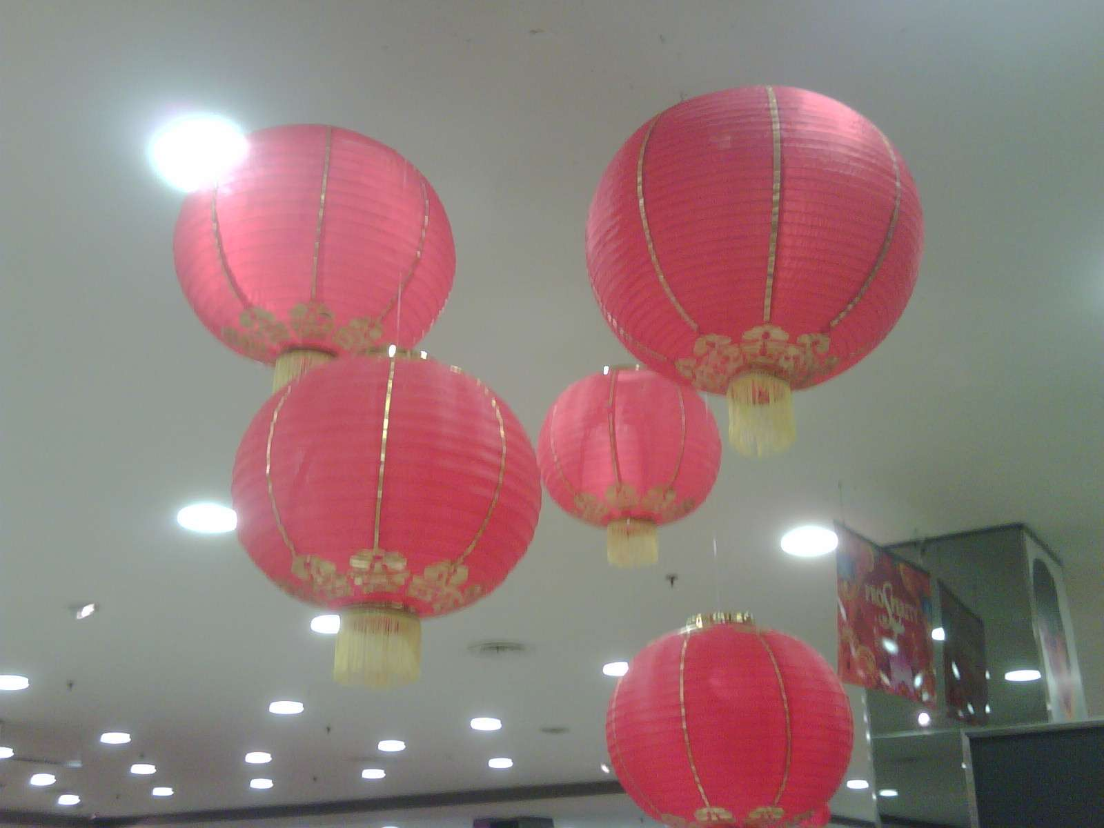 Traditional Chinese Lantern History