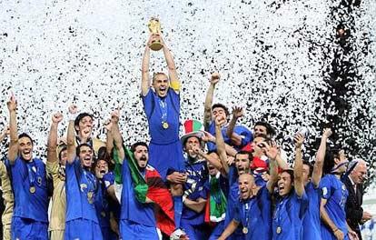 Traditional Italian Sports