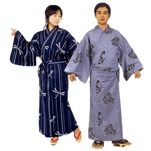 Traditional Japanese Fashion