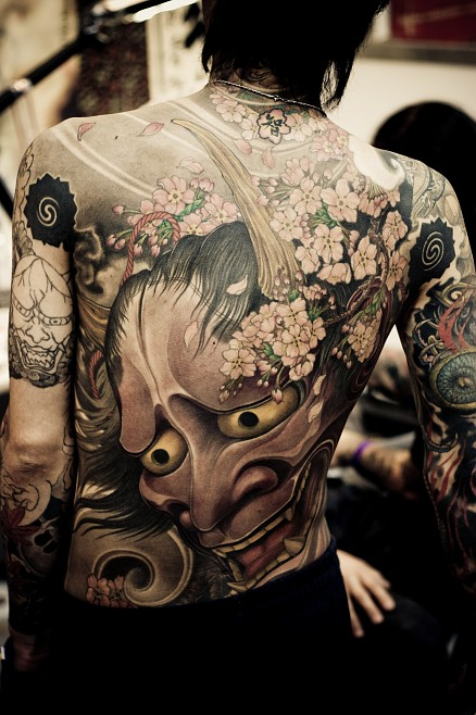 art , tattoo art , Traditional Japanese Tattoo Art
