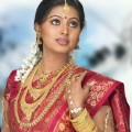 Traditional South Indian Bridal Jewelry