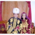 Traditional Turkish Wedding Dresses