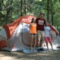Turkey Point Camping