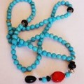 Turkish Beaded Necklaces